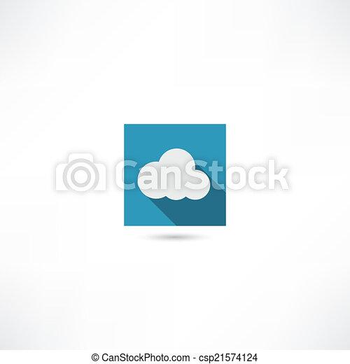 nuage - csp21574124