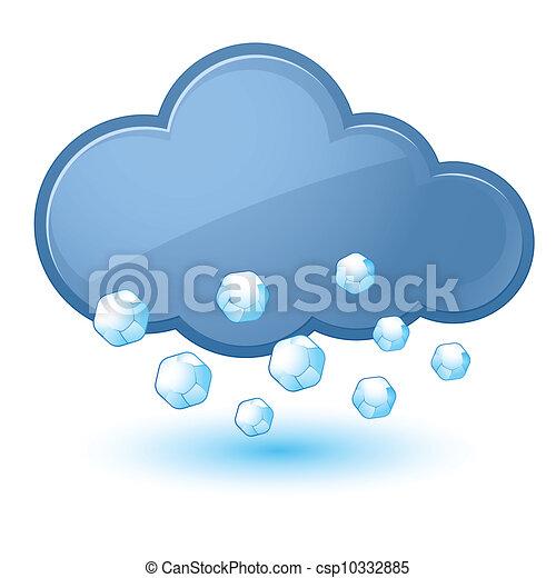 nuage - csp10332885