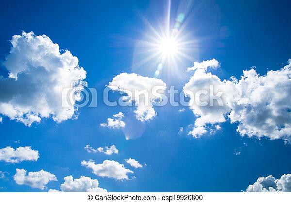 nuages - csp19920800
