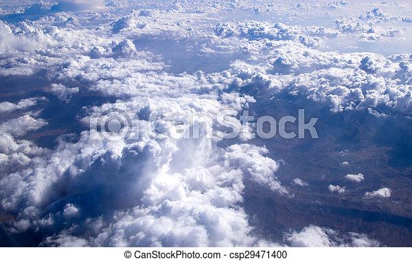 nuages - csp29471400