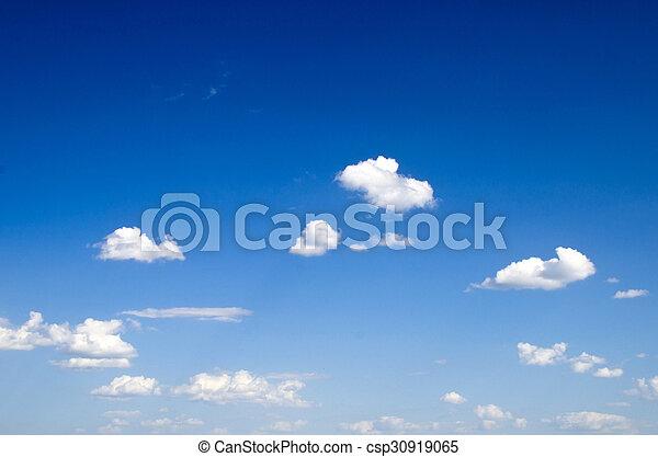 nuages - csp30919065