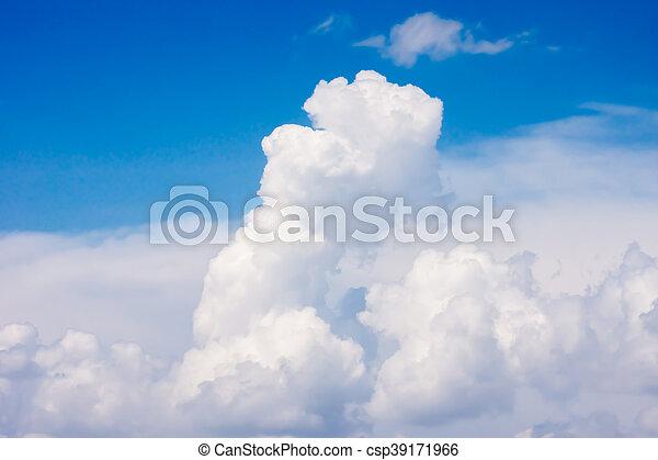 nuages - csp39171966