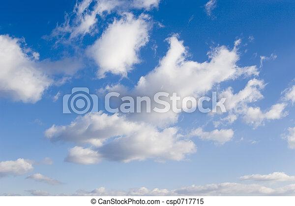 nuages - csp0717715