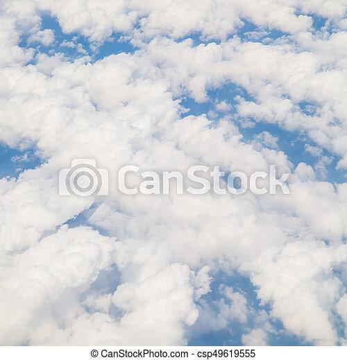 nuages - csp49619555