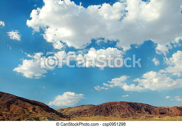 nuages - csp0951298