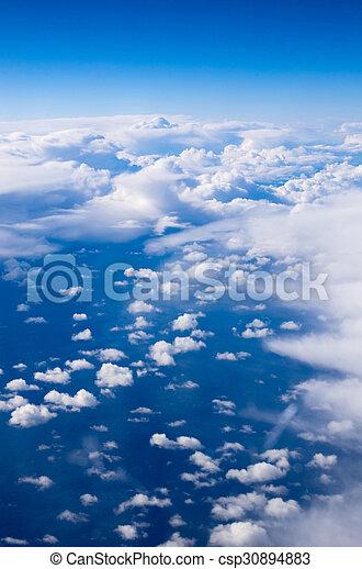nuages - csp30894883
