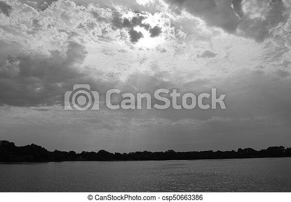 nuages - csp50663386