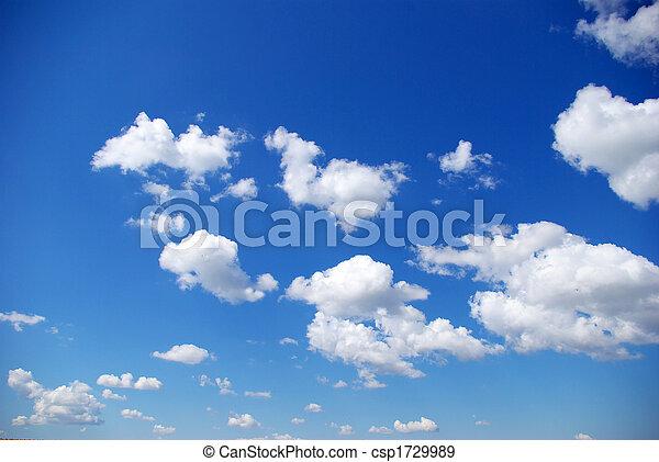 nuages - csp1729989