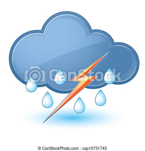 nube - csp10731743