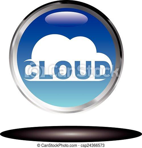 nube - csp24366573