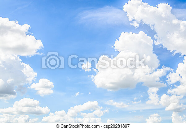Nubes - csp20281897