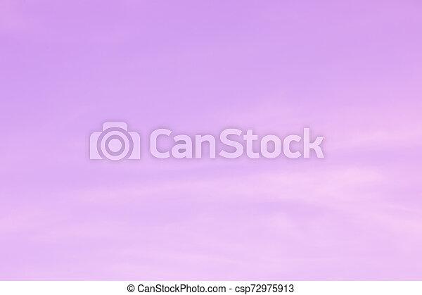 nubi, spazio, cielo, fuoco, sognante, fondo, copia, morbido - csp72975913