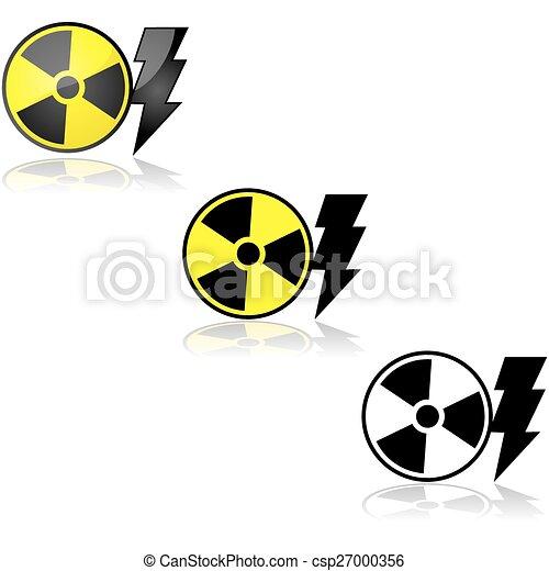 Nuclear energy - csp27000356
