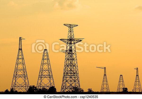 Nuclear energy - csp1240535