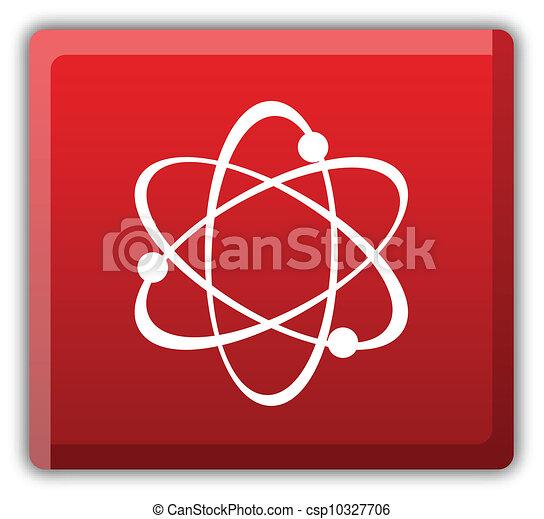 Nuclear energy - csp10327706