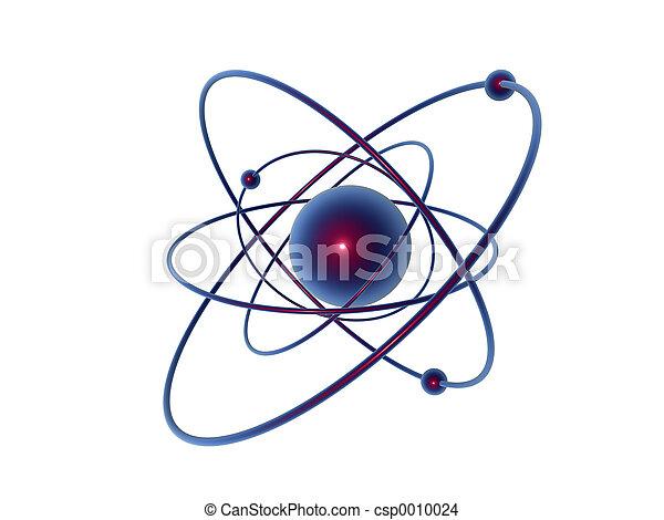 Nucleus - csp0010024
