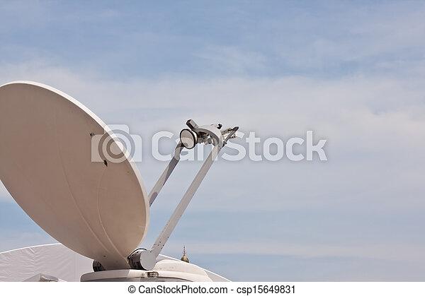 nueva tecnología - csp15649831