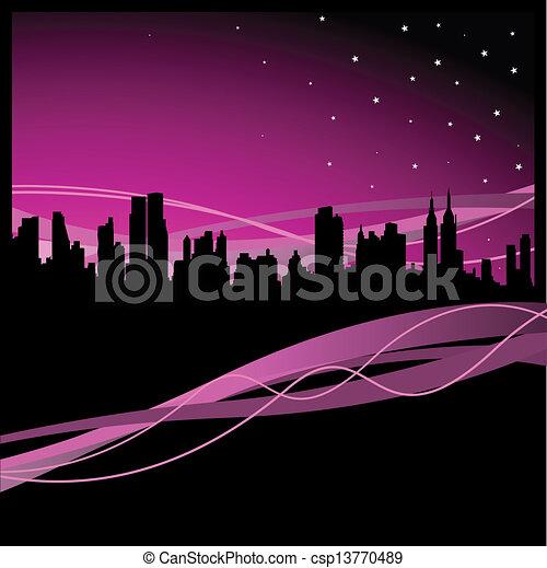 Nueva York - csp13770489