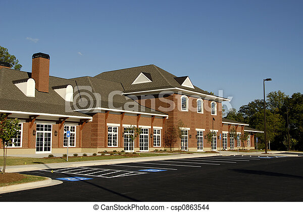nuevo, commercial-retail-office-medical, espacio - csp0863544