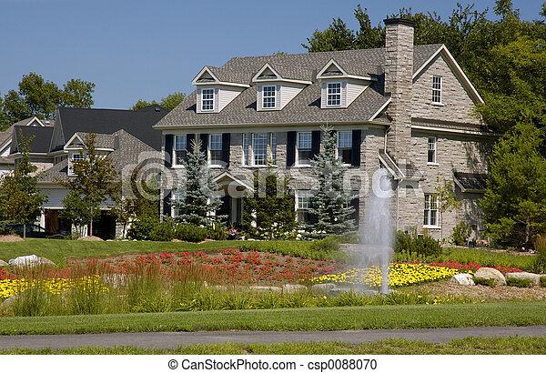Nuevo hogar - csp0088070