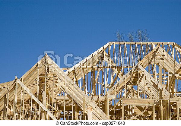 Nueva casa - csp0271040