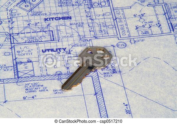 Nueva casa - csp0517210