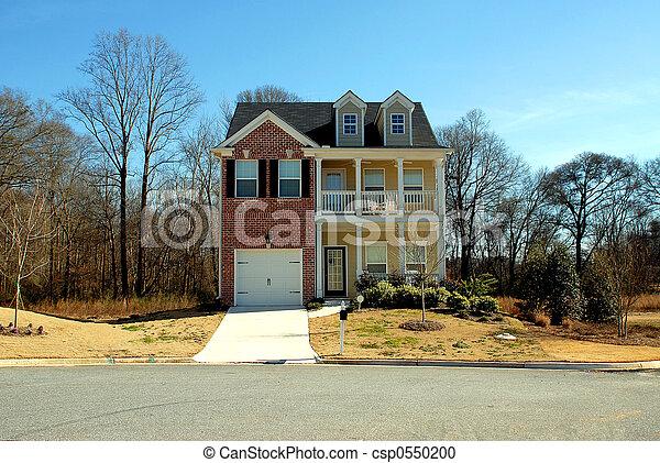 Nueva casa - csp0550200