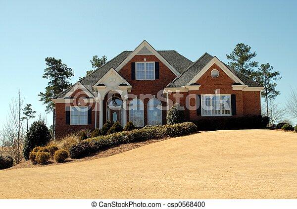 Nuevo hogar - csp0568400
