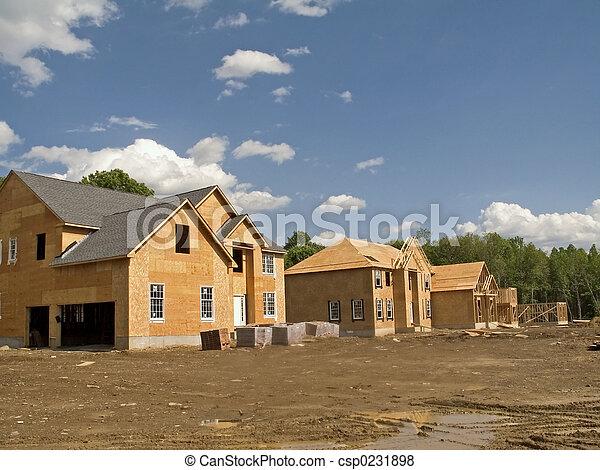 Nuevo vecindario - csp0231898