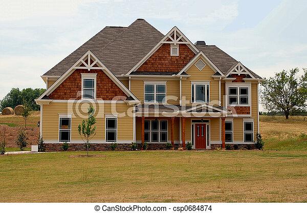 Nueva casa en venta - csp0684874