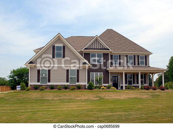 Nueva casa en venta - csp0685699