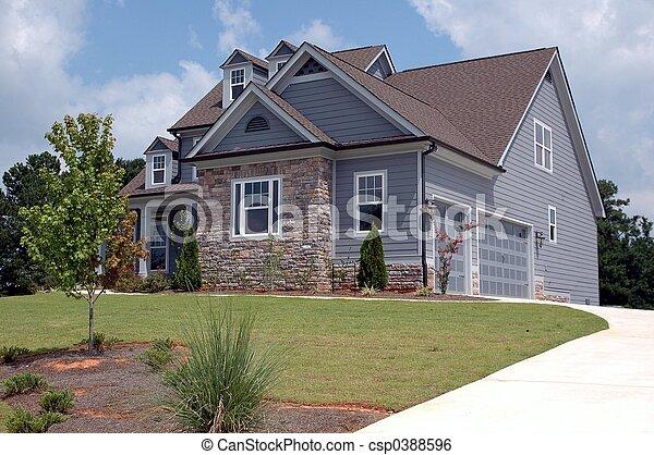 Nueva casa en venta - csp0388596