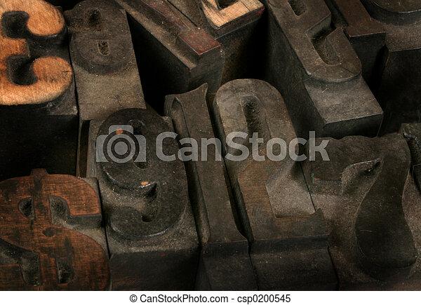 number blocks - csp0200545