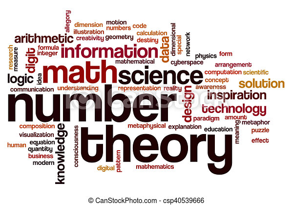 numbers in research paper