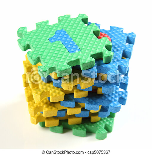 Numbers puzzles - csp5075367