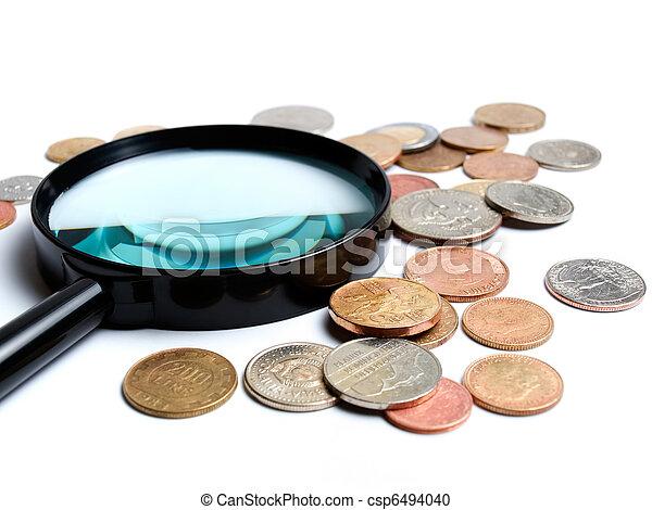 numismatik - csp6494040