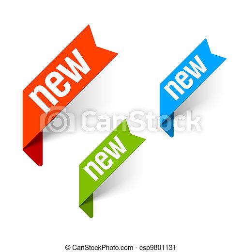 nuovo, segno - csp9801131