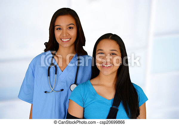Nurse - csp20699866