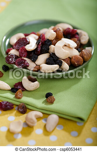 nuts and kernels - csp6053441