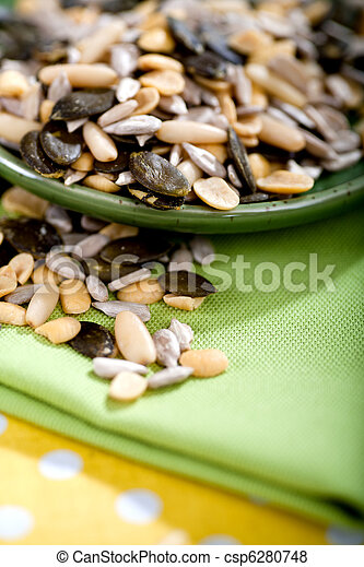 nuts and kernels - csp6280748