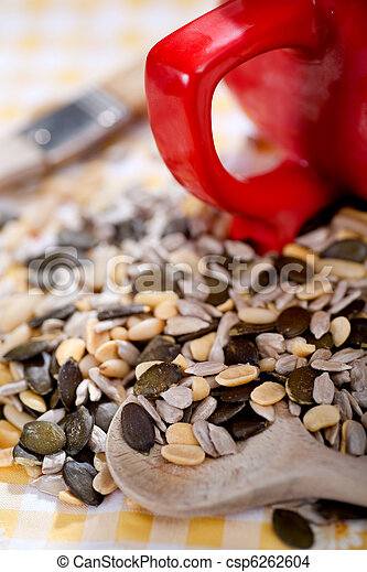 nuts and kernels - csp6262604