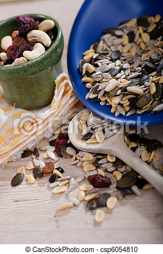 nuts and kernels - csp6054810