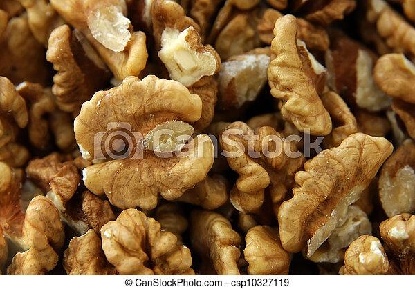 Nuts - csp10327119