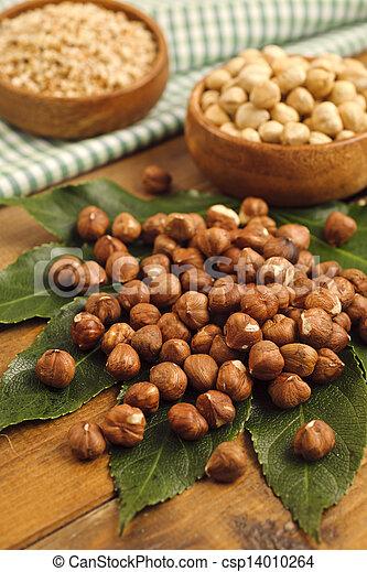 nuts - csp14010264