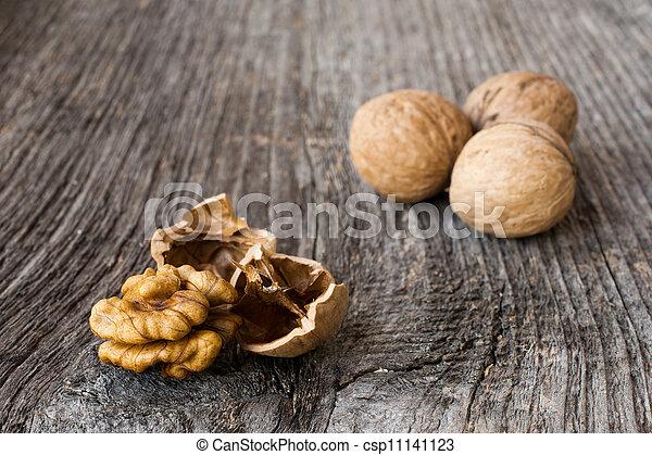 Nuts - csp11141123