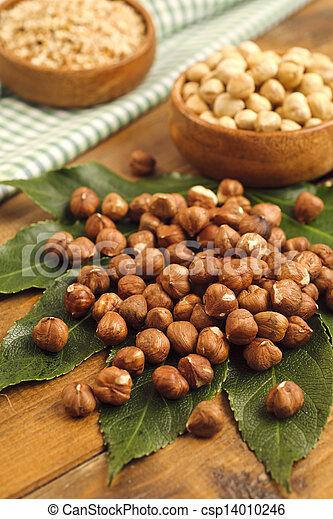 nuts - csp14010246