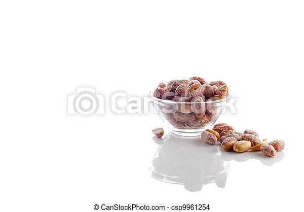 Nuts - csp9961254