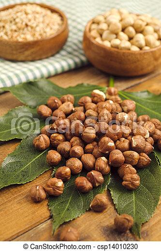 nuts - csp14010230