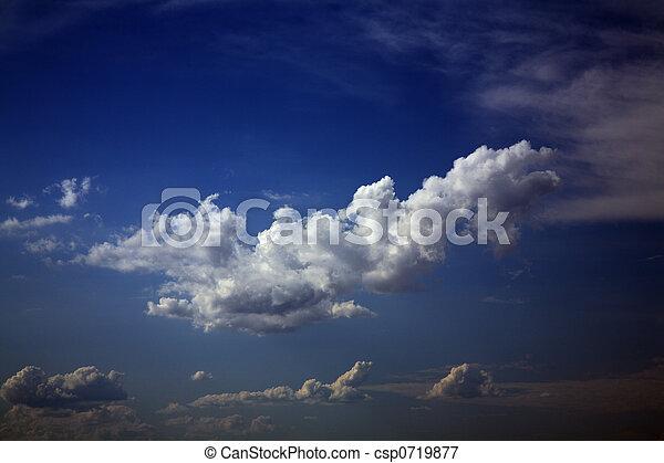 nuvens - csp0719877