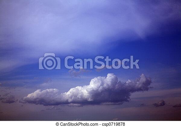 nuvens - csp0719878